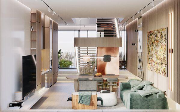 Самые дорогие квартиры в Москве в 2020 году