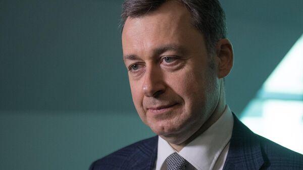 Генеральный директор АО Гознак Аркадий Трачук