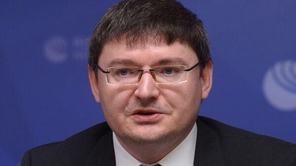 Максим Гаман