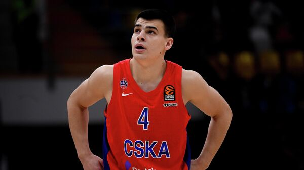Александр Хоменко