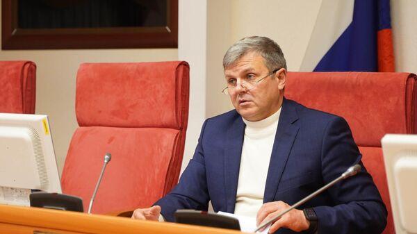 Алексей Константинов
