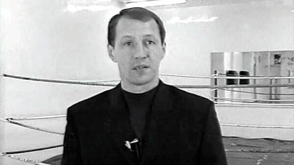 Стоп-кадр интервью Вадима Молякова