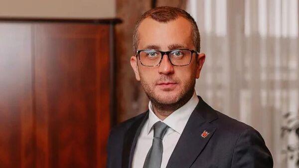 Первый заместитель председателя Комитета по культуре Санкт-Петербурга Борис Пиотровский