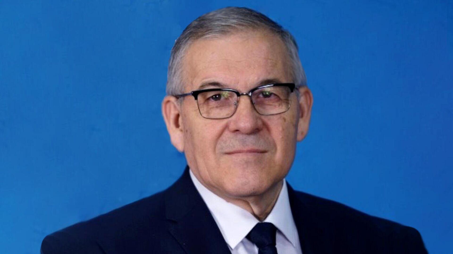 Посол России в ОАЭ Сергей Кузнецов  - РИА Новости, 1920, 17.01.2021