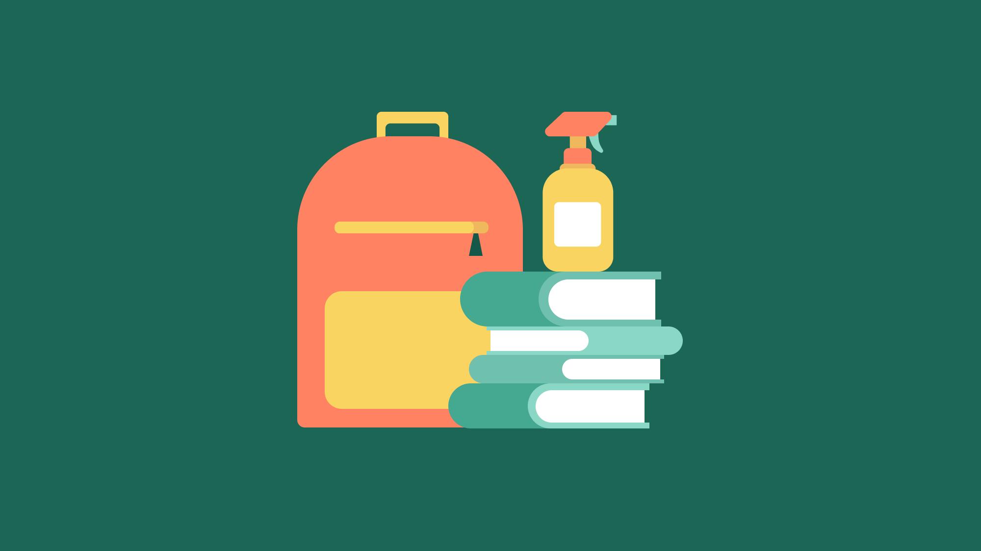 Новые санитарные нормы для школ: уроки, отдых и использование компьютеров
