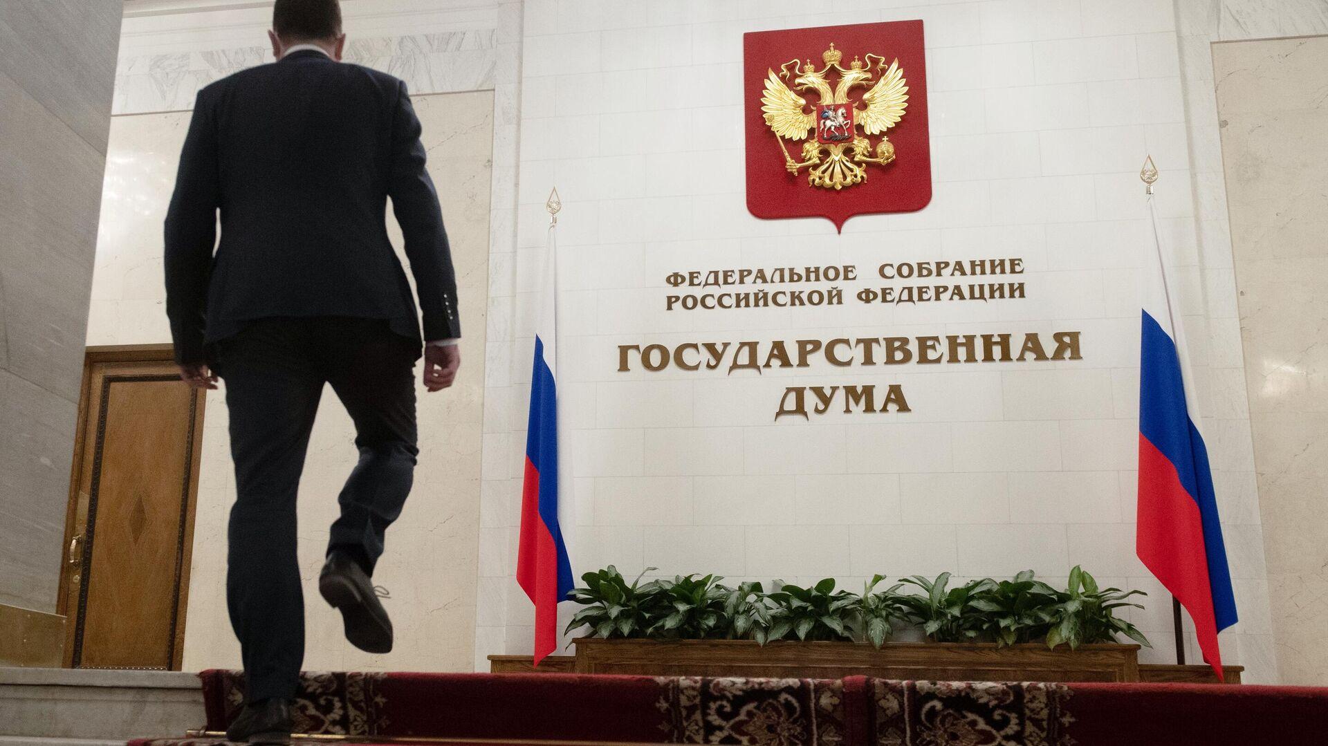 Лавров, Шойгу, Шмелева и Проценко не приняли мандаты Госдумы