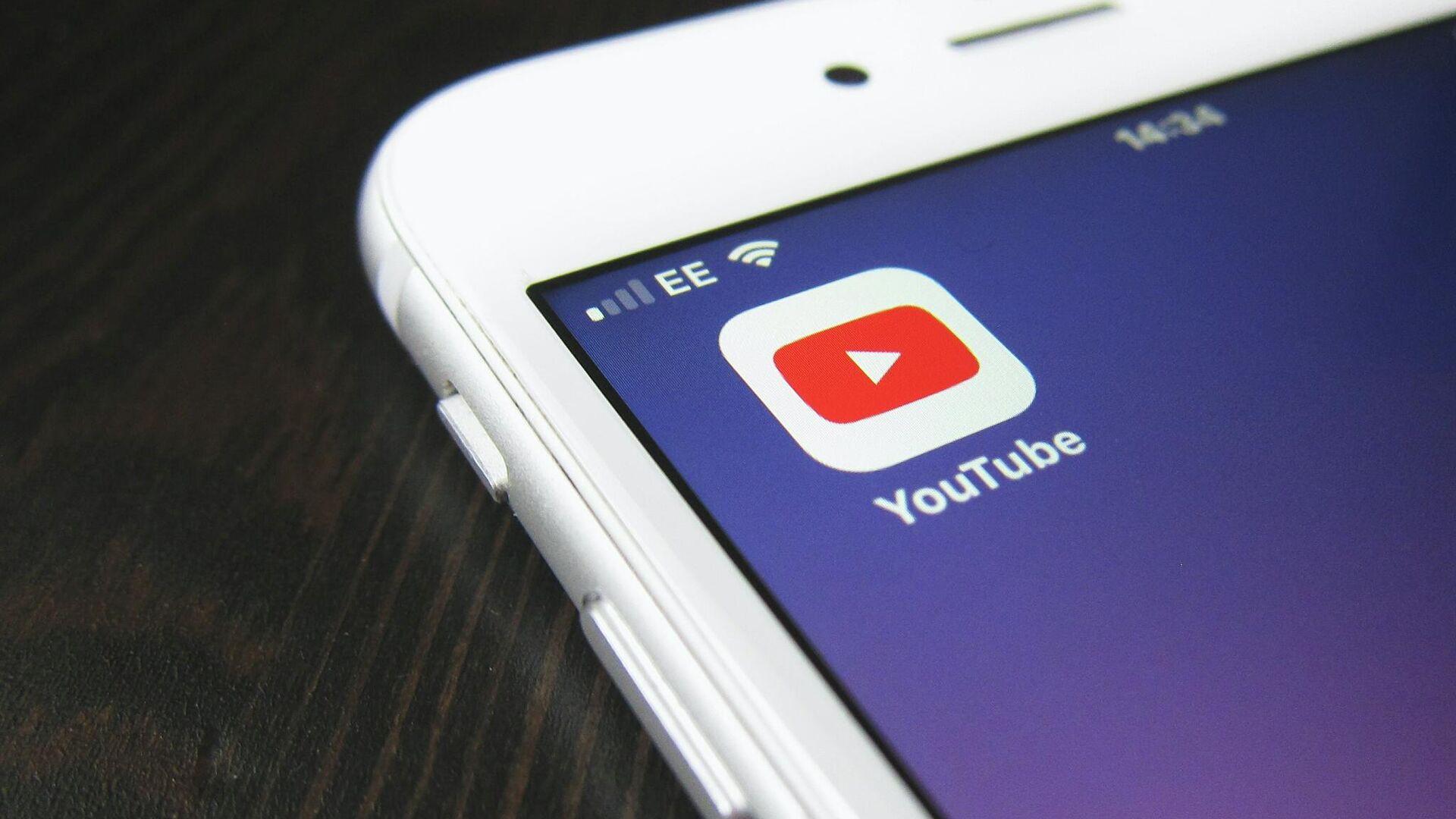 YouTube запретил контент, ставящий под сомнение итоги выборов в США и ФРГ