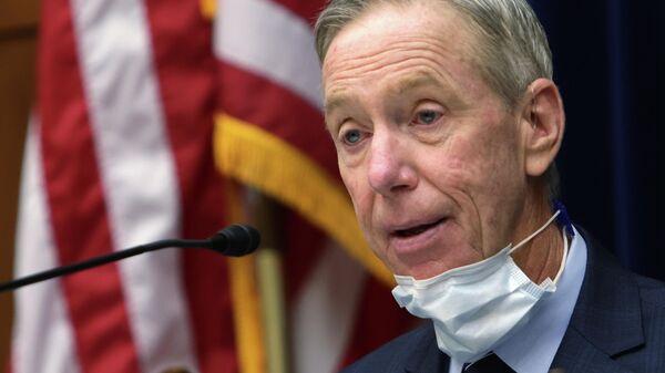 Член Палаты представителей США Стивен Линч