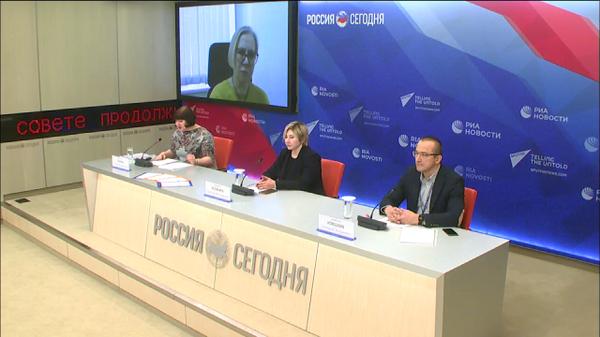Российские университеты в публичном информационном пространстве: по данным медиаисследований МИА Россия сегодня