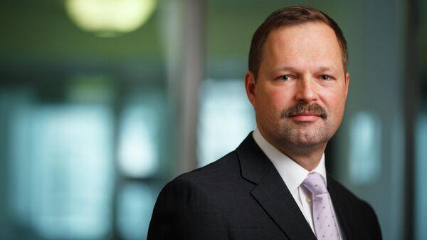 Генеральный директор Центрального института авиационного моторостроения имени П.И. Баранова Михаил Гордин