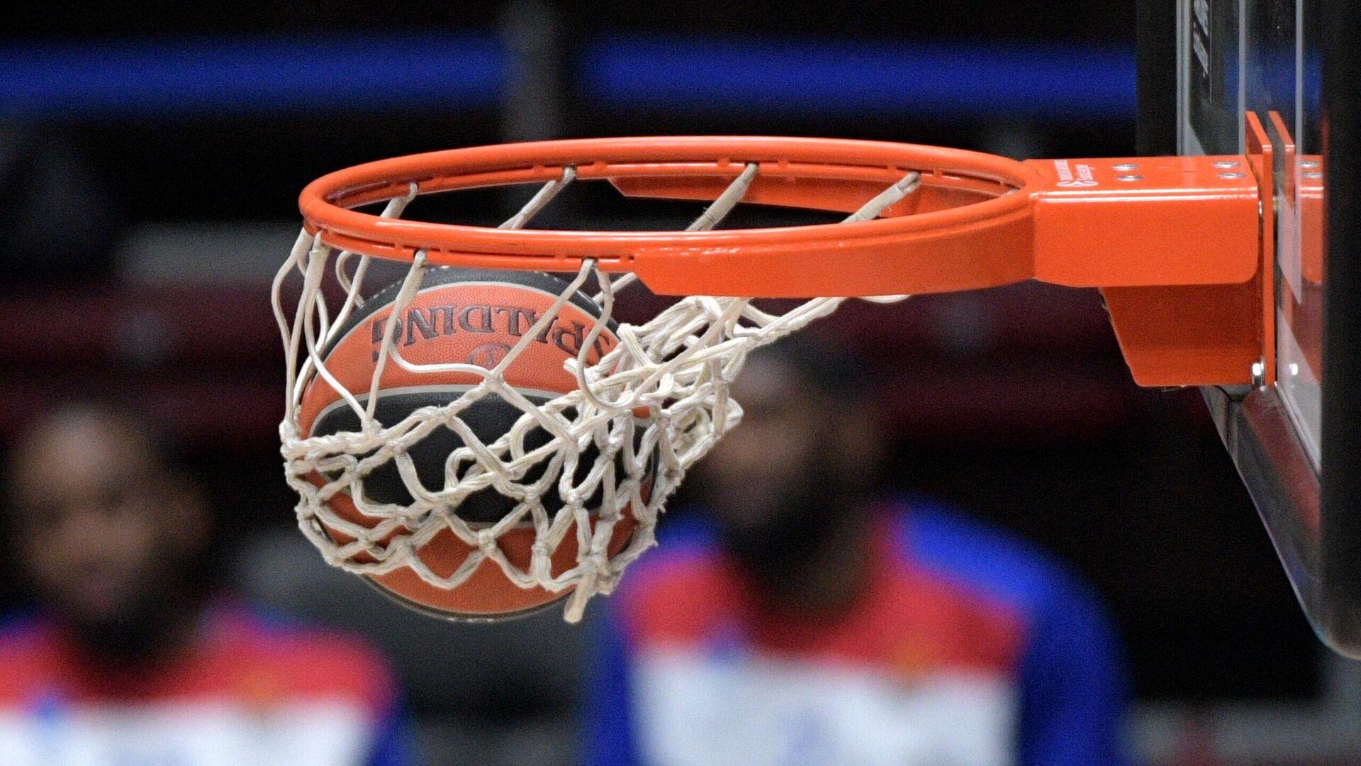 Баскетбол - РИА Новости, 1920, 25.09.2021