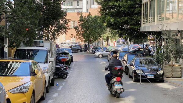 Ослабление карантинного режима в Ливане