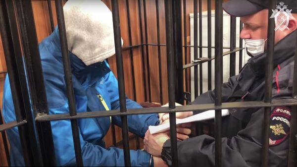 Участковый уполномоченный заключен под стражу по обвинению в мошенничестве с квартирой ветерана ВОВ