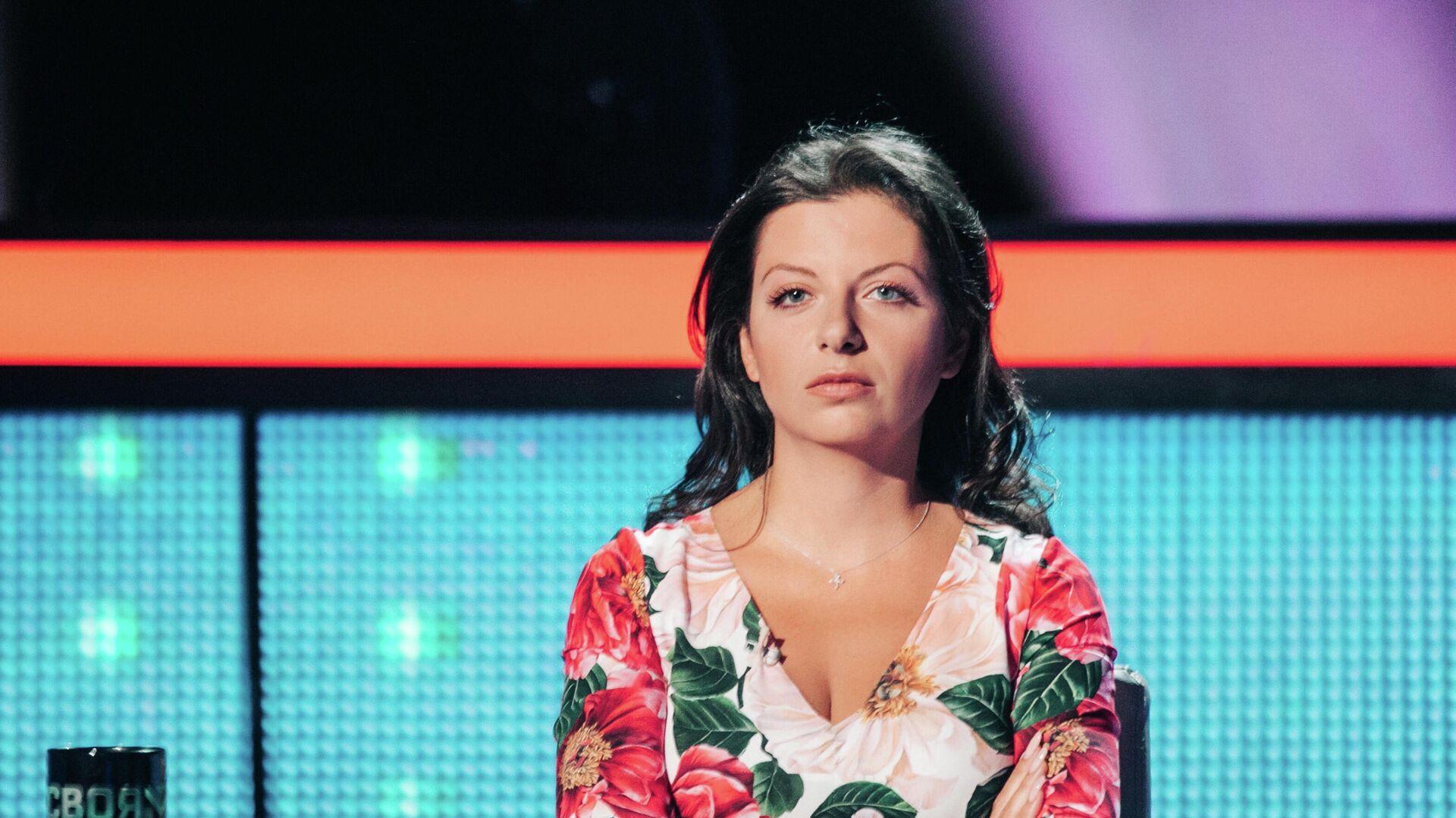 Захарова призвала правительство Германии выдать RT DE лицензию на вещание