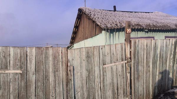 В частном доме в пгт. Каа-Хем Кызылского района Республики Тыва обнаружено три тела