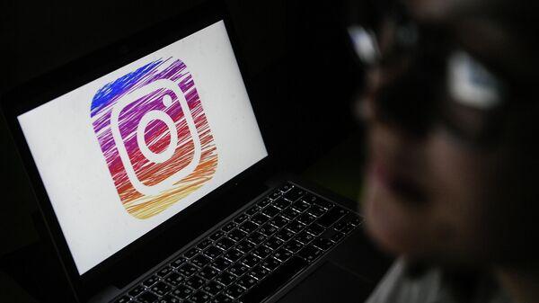 Логотип Instagram