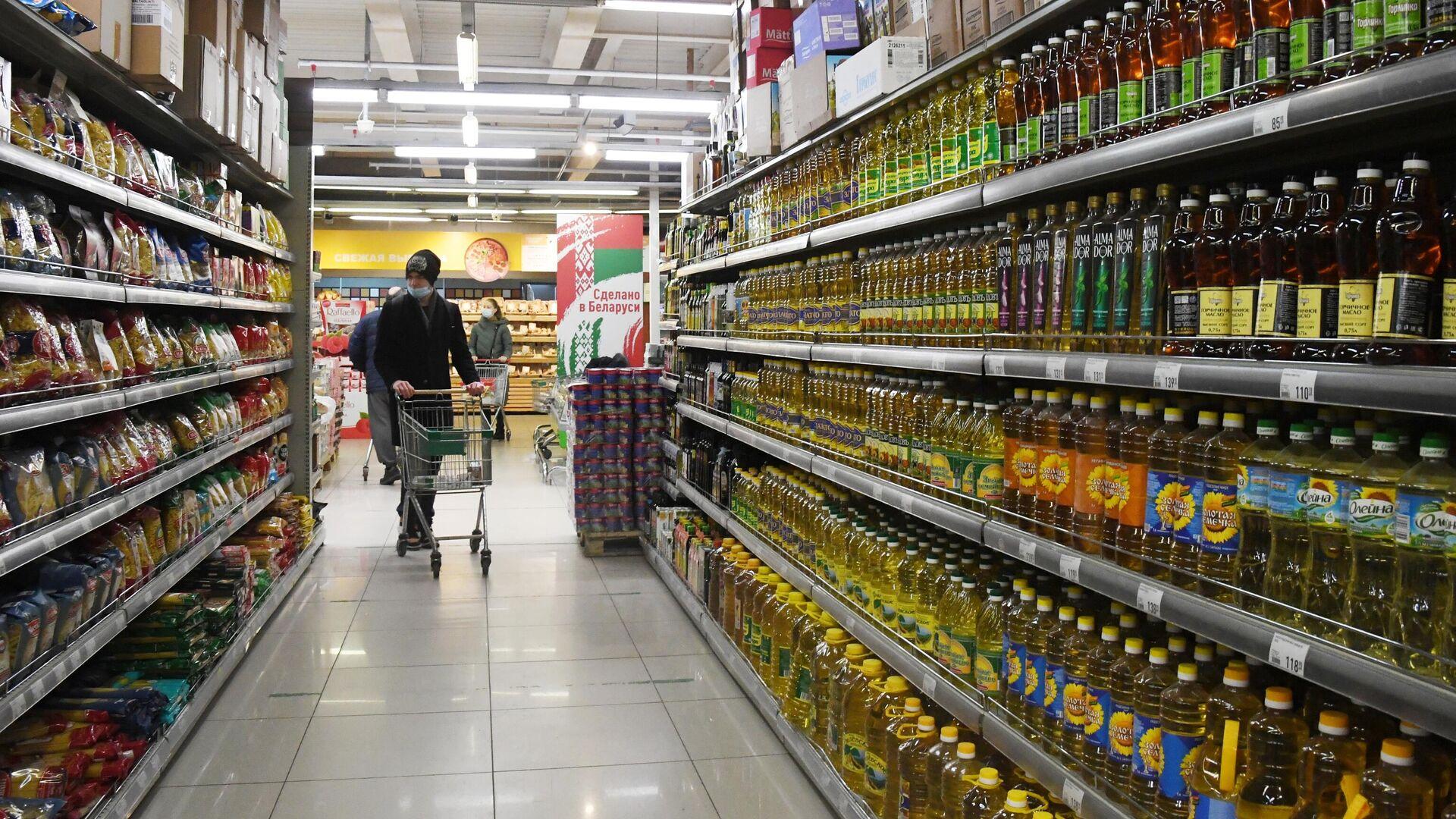 Соглашения о ценах на подсолнечное масло завершили свое действие