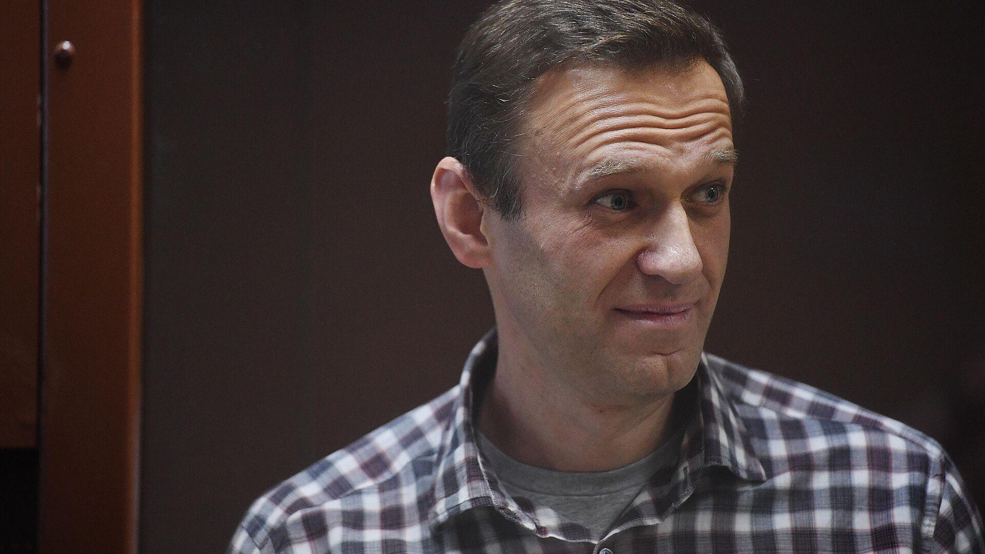 Суд отклонил иск Навального к Генпрокуратуре по блокировке YouTube-канала