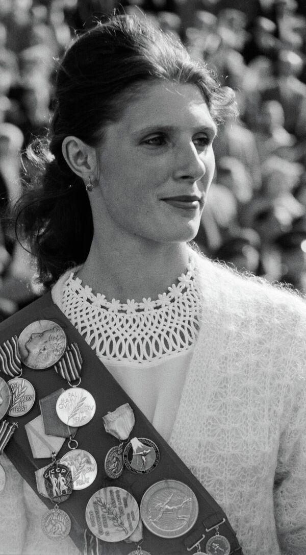 Инга Артамонова