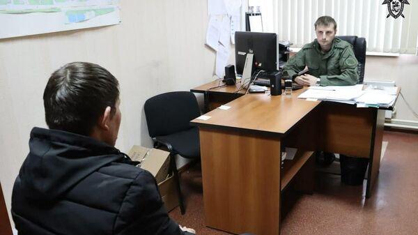 Подозреваемый в убийстве семьи из 4 человек под Нижним Новгородом
