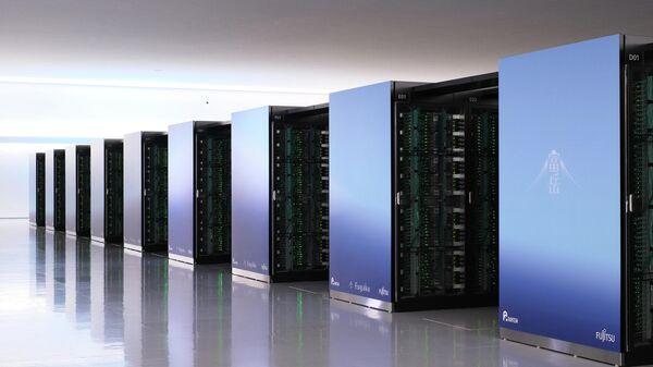 Как японский суперкомпьютер Фугаку помогает борьбе с COVID-19