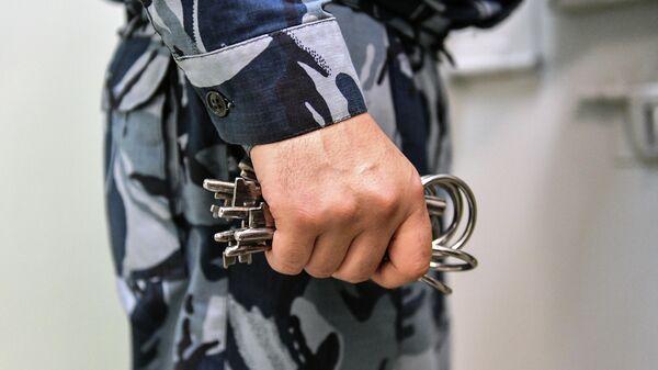 ФСИН уволила начальника тюремной больницы в Саратовской области