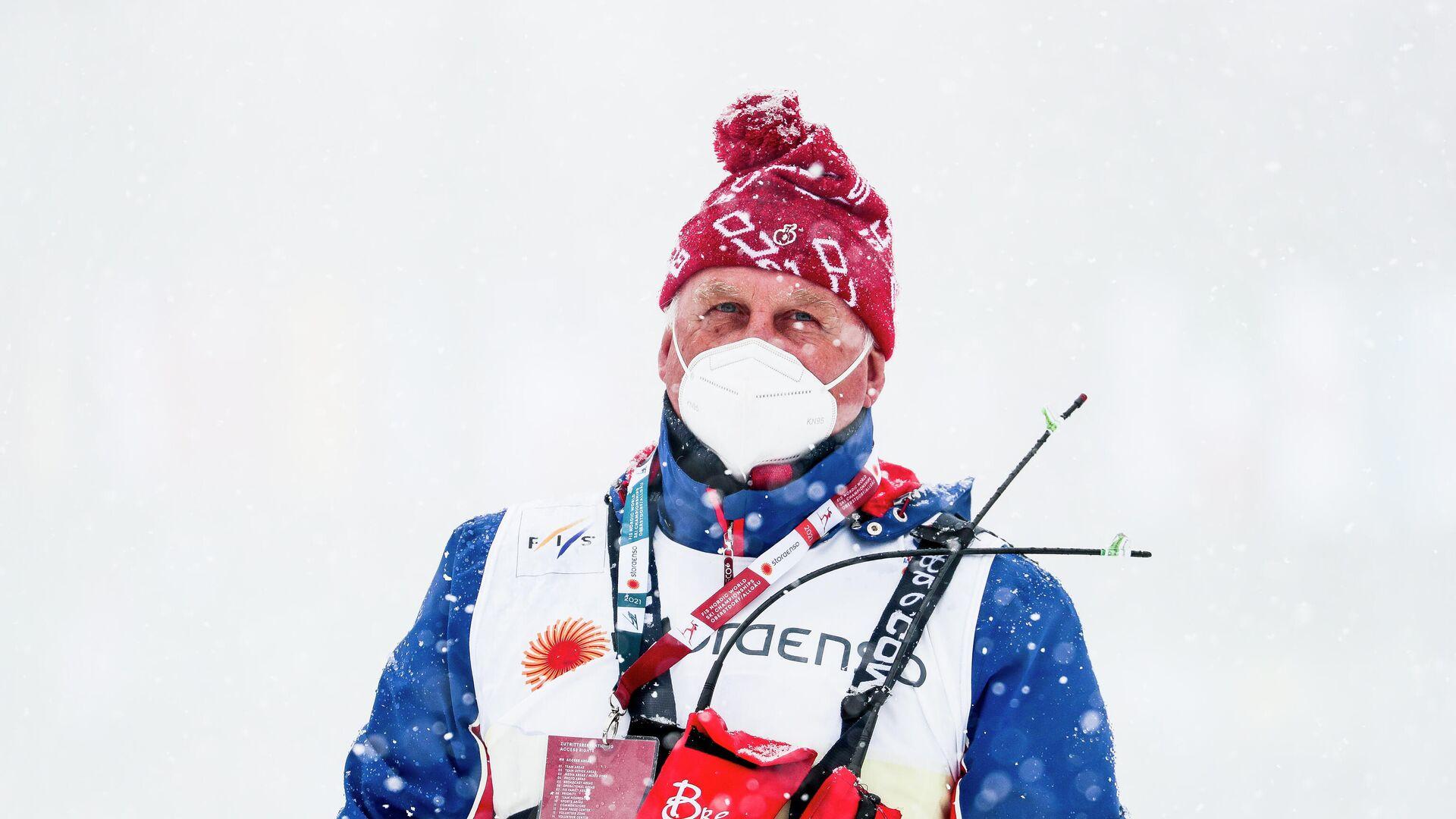 Бородавко: в новых правилах FIS сняла с себя ответственность, переложив все на спортсменов