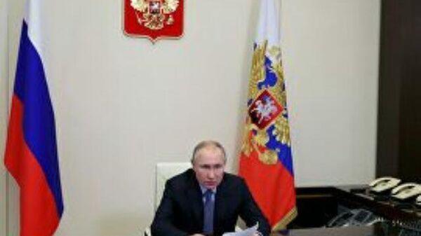 LIVE: Путин и Эрдоган запускают строительство третьего блока АЭС Аккую