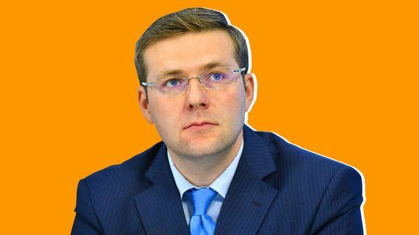 Илья Гращенков о замедлении Twitter и сборе биометрии россиян. ВИДЕО