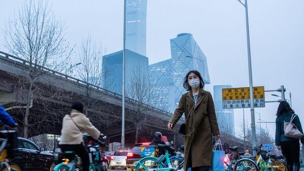 Китай через год после объявления о начале пандемии