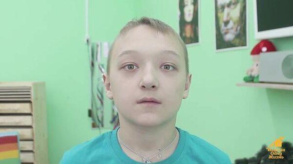 Денис Б., октябрь 2008, Иркутская область