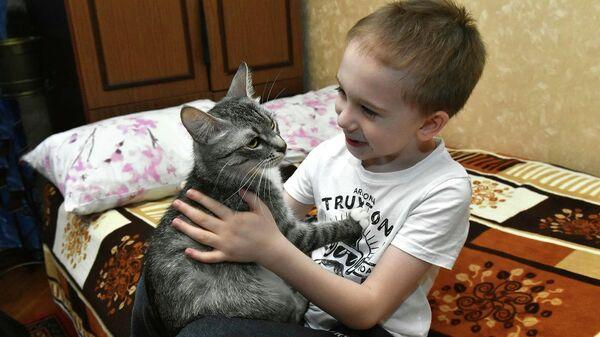 Сердце не слушается: шестилетнего Вову спасет срочная операция