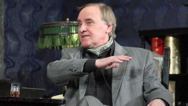 Актер Виктор Конашенков