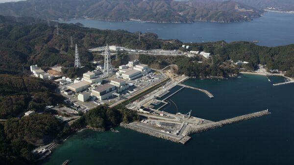 АЭС Онагава, Япония
