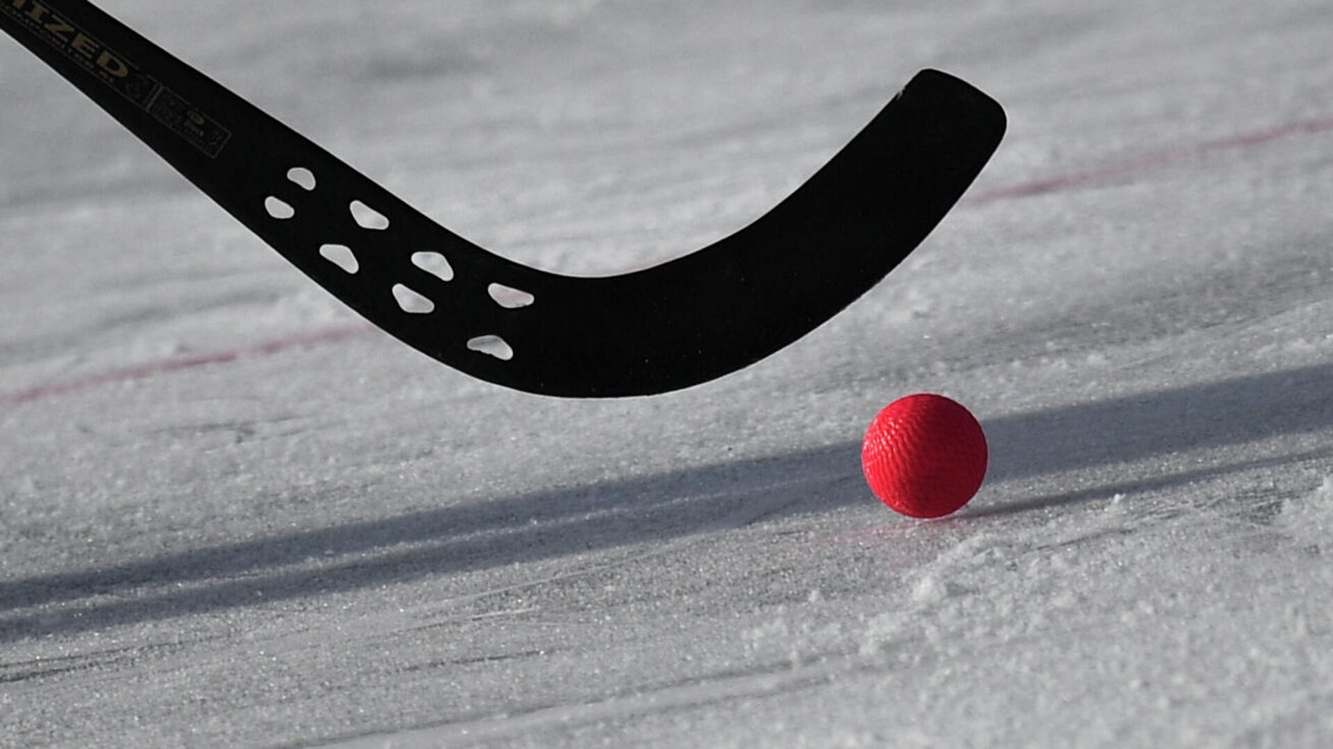 Хоккей с мячом - РИА Новости, 1920, 06.04.2021