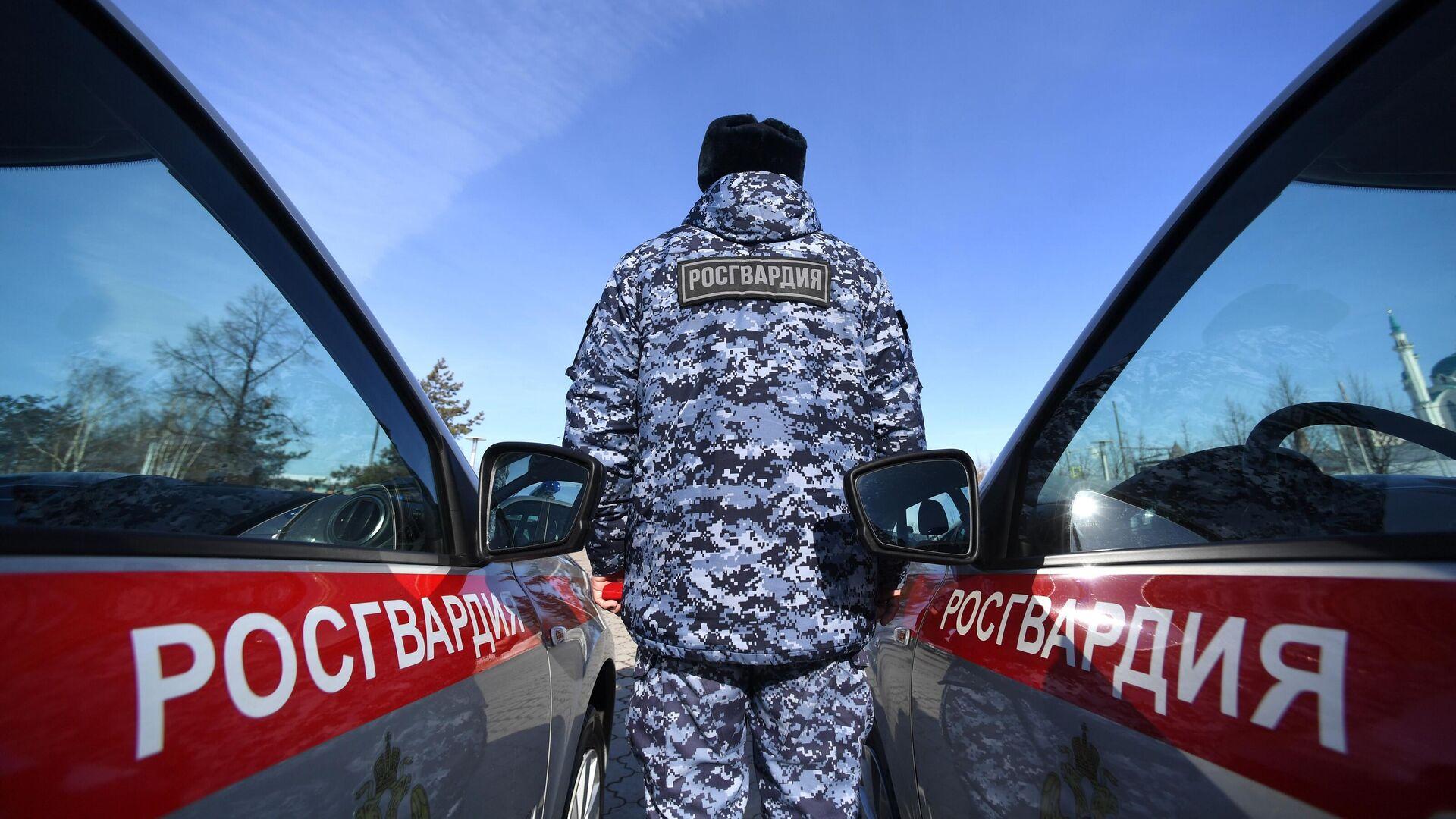 """На Кубани задержали бизнесмена за избиение водителя """"Газели"""""""