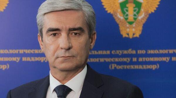 Александр Трембицкий