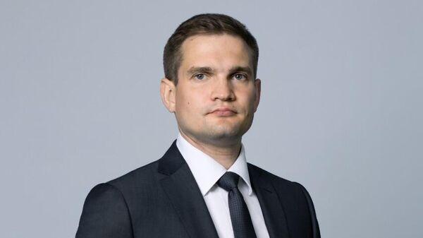 Управляющий активами БКС Мир инвестиций Андрей Русецкий