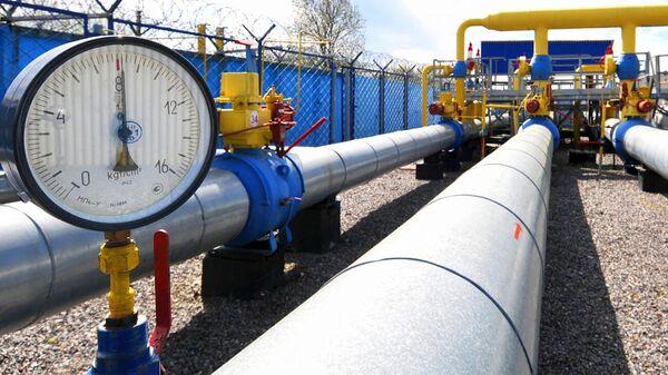 В Кашинском районе Верхневолжья построят межпоселковый газопровод