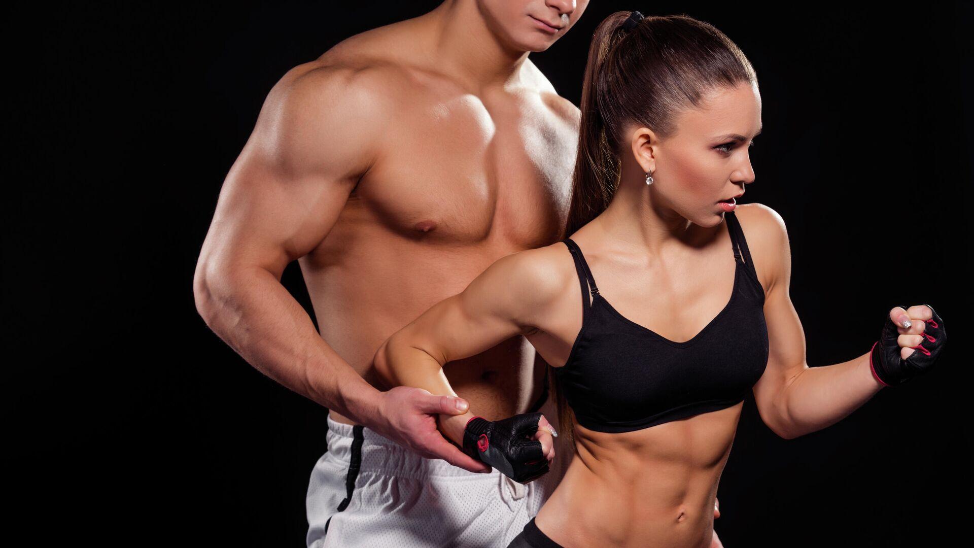 Ученые обнаружили важное условие, необходимое для роста мышц