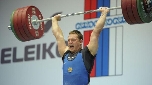 Александр Кибанов. Чемпион России 2020 года