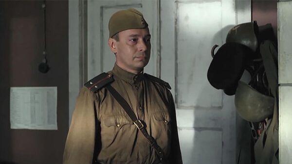 Кадр из сериала Истребители