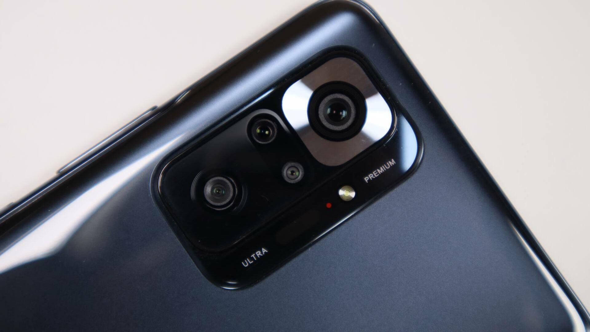 Раскрыты характеристики смартфона Redmi Note 11 от Xiaomi