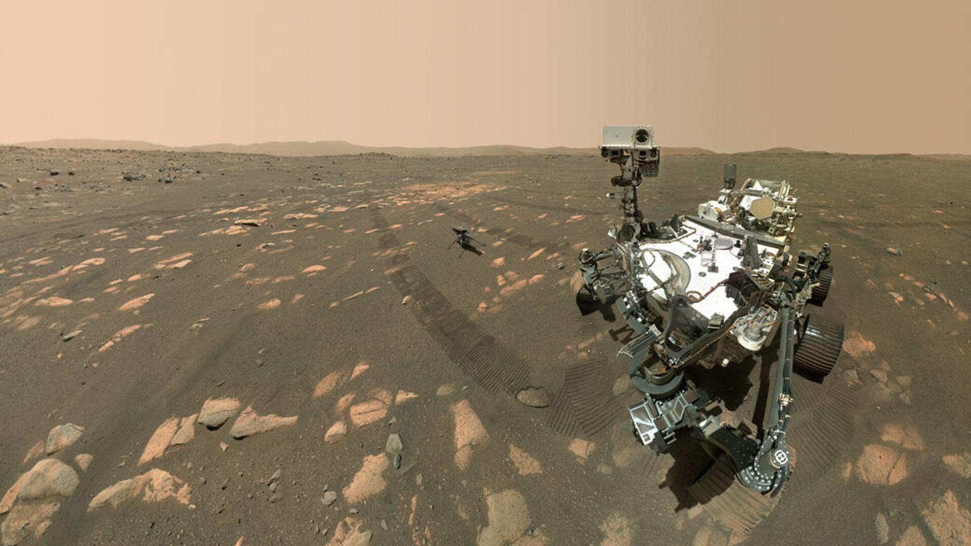 Космический зонд BepiColombo передал первый снимок Меркурия