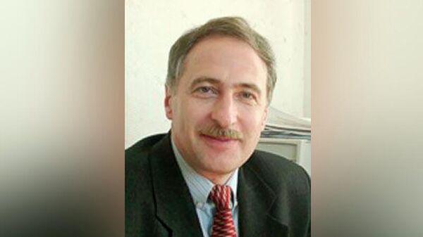 Профессор кафедры МФТИ Валерий Голубкин