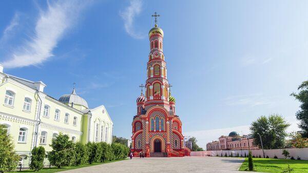 Вознесенский монастырь в Тамбове