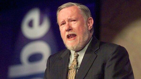 Один из основателей компании Adobe Чарльз Гешке