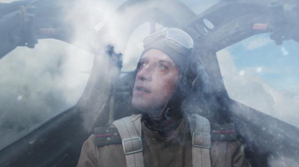 Кадр из фильма Девятаев