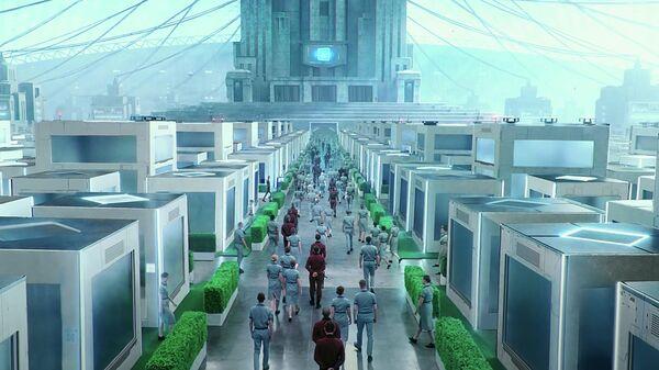 Трейлер к фильму МЫ (2021)