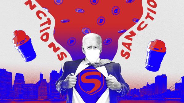 Сто дней у власти: что сделал Джо Байден на посту президента США